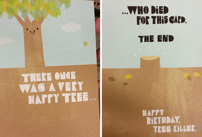 7 Hilarious Greeting Cards That Will Surprise You When You Open Them 4break Com